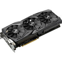 ASUS GeForce GTX 1060 6GB ROG Strix OC Graphics Card