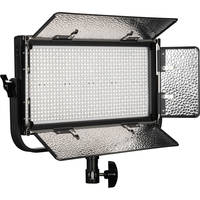 ikan Mylo Bi-Color 3200-5600K Half x 1 Portable Field LED Light