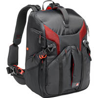 Manfrotto Pro Light 3N1-36 Backpack with 3-Way Wear