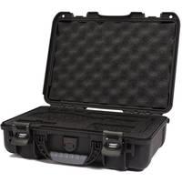Nanuk 910 Waterproof Hard Case with Insert for DJI Osmo Series (Black)