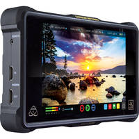 Atomos Shogun Flame 7-inch 4K Recorder Monitor Deals