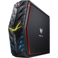 Acer Predator Desktop with Intel Quad Core i7-7700 / 16GB / 2TB HDD & 512GB SSD / Win 10 / 6GB Video