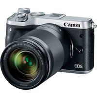 Deals on Canon EOS M6 Mirrorless Digital Camera