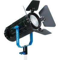 Dracast Boltray LED600 Plus Daylight LED Light + Batteries and Charger Kit