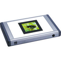 "Just 14 x 20"" Smart Light 5000 Transparency Flat Viewer"