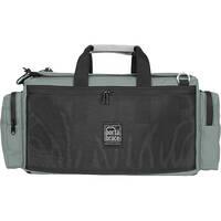Porta Brace Semi-Rigid Cargo-Style Camera Case (Platinum)
