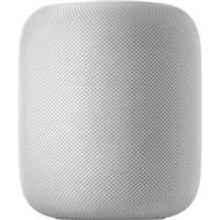 Apple HomePod Speaker with Siri Intelligence (White)
