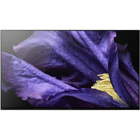 Deals on Sony A9F Master 55-inch Class HDR UHD Smart OLED TV