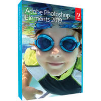 Deals on Adobe Photoshop Elements 2019 DVD/Download Code