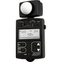 Deals on Spectra Cine Professional IV-A Digital Exposure Meter