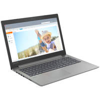 Deals on Lenovo IdeaPad 330 15.6-in Laptop w/Intel Core i3, 4GB RAM