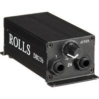Rolls DB25b - Passive Direct Box