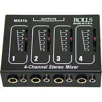Rolls MX41B Passive Mi