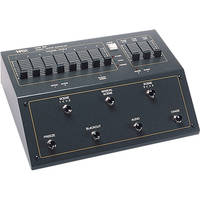 NSI / Leviton Memory Controller, Foot Controlled - 8 Channels