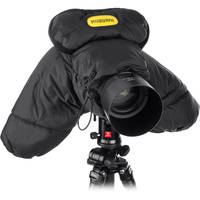 Deals on Ruggard DSLR Parka Cold and Rain Protector PAC-LBV2