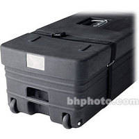 Da-Lite Poly Case with Wheels for 63-in. x 84-in. Standard Screen