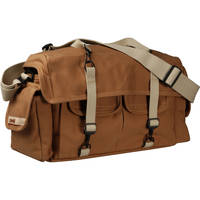 Domke F-1X Shoulder Bag (Sand)