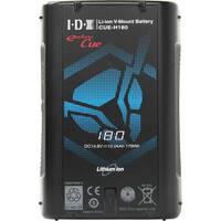 2-Pack IDX System Technology 179Wh V-Mount Batteries
