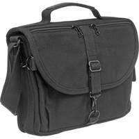 Domke F-803 Camera Satchel Shoulder Bag (Black)