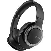 Deals on Cleer Flow Noise Canceling Wireless Over Ear Headphones