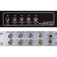 Horita MWG-50 Multiple Output Window Inserter