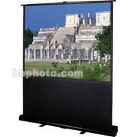 """Da-Lite 83315 Deluxe Insta-Theater Portable Projection Screen (36x48"""")"""