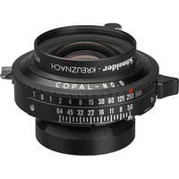 Schneider 120mm f/5.6 Apo Digitar N Lens w/ Copal #0 Shutter