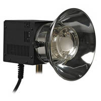 Novatron 2103FC Fan-Cooled Bare Tube Lamphead