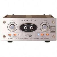 Avalon Design U5 Mono DI with EQ