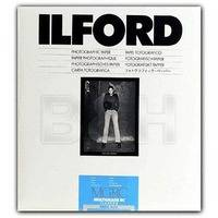 Ilford Multigrade Cooltone Resin Coated (RC) Black & White Paper (11 x 14', Pearl, 50 Sheets)