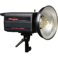 Photogenic PL2500DRC 1,000W/s PowerLight Monolight (UV)