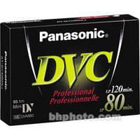 Panasonic AY-DVM80XJ Mini Professional DVC