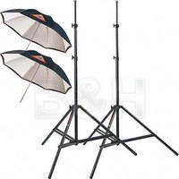 Photoflex Umbrella Kit