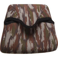 OP/TECH USA Soft Pouch - Bino, Small (Nature)