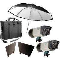 Visatec Solo Kit 208 2-Monolight Lighting Kit