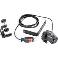 Quantum Instruments Qflash 36X Remote Flash Head with 8' Cable