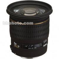 Sigma 20mm f/1.8 EX Aspherical DG DF RF Autofocus Lens for Sigma SLR Camera