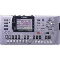 Yamaha QY100 - 24-Track Portable MIDI Sequencer