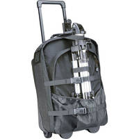 Tamrac 698 Rolling Backpack (Black)