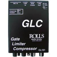 Rolls CL151 Gate and Compressor/Limiter