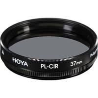 Hoya 37mm Circular Polarizer Glass Filter