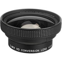 Raynox HD-6600 43mm 0.66x Pro Wide Angle Lens