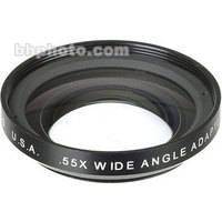 Century Precision Optics DS-55WA-37 0.55x Wide Angle Adapter (37mm)