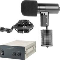 Sony C-800G Studio Tube Condenser Microphone PAC