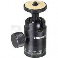 Benbo Compact Ball Base & Socket Head