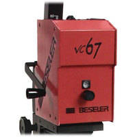 Beseler 67 VCCE VC Head for the Printmaker 67 Enlarger - Red