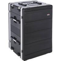 Gator Cases G-SHOCK-16L G-Shock Rack Case