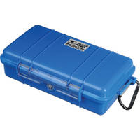 Pelican 1060 Solid Micro Case (Blue)