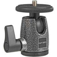 Gitzo G1077M Magnesium Center Ball Head 0