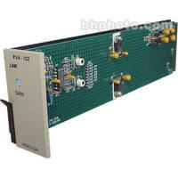 Link Electronics PVA-152/1 1x8 Video Distribution Amplifier